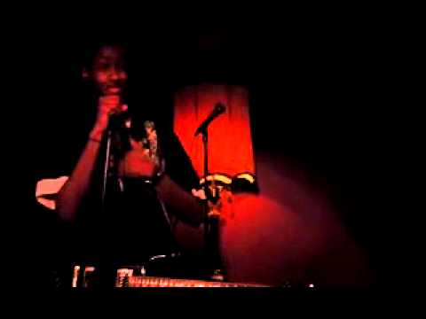 LIMP BIZKIT (Vocal cover) - BOILER by Keith.Rob (Karoke night)