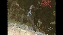 AZAZEL - The Night Of Satanachia (Full EP 1996)