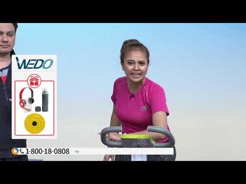 Wedo Zero Bike Pro S6 Tv9 11 June 2019 P3908 Youtube