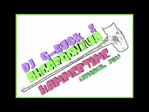 Hammer Time(Original Mix)