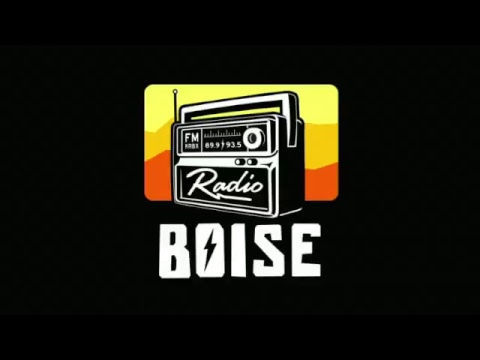Radio Boise Presents: Lori B! and the Dudes Deluxe  Live at the Juke Joint!