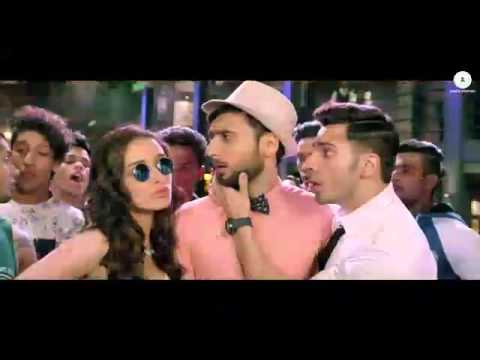 HAPPY BIRTHDAY SONG FROM ABCD 2