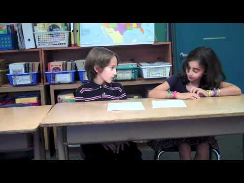 Teaching Kids About Revising (Writing Workshop Lesson)
