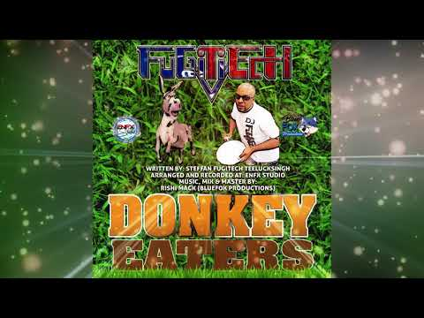 Donkey Eaters by Fugitech | Chutneymusic.com