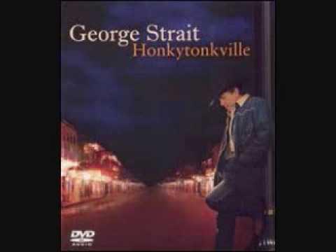 George Strait - Desperately