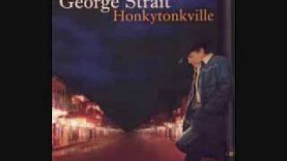 George Strait - Desperately