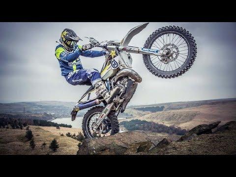 The Best Enduro Rider In World - Graham Jarvis