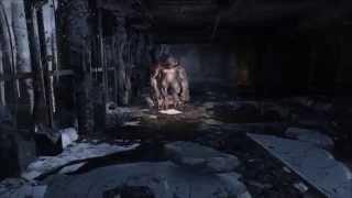 Metro 2033: Redux-убийство всех библиотекарей/Kill all the librarians