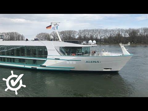 MS Alena: So War's Auf Dem Rhein Mit Phoenix Reisen - Fazit