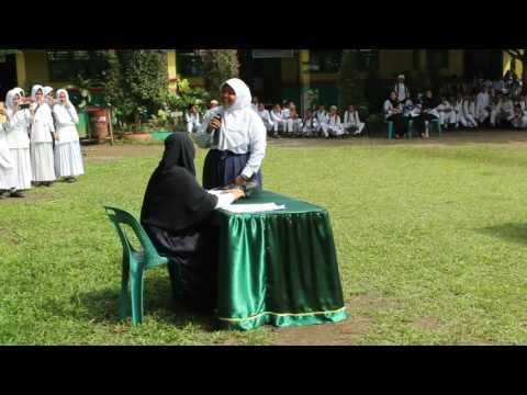 Drama Hari Guru oleh DramaShineOne Pulau Rakyat ( SMP Negeri 1 Pulau Rakyat )