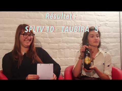Interview Oui Non 49.3 - Christiane Taubira
