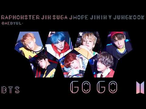BTS - Go Go [3D AUDIO USE HEADPHONE][+DOWNLOAD LINK]