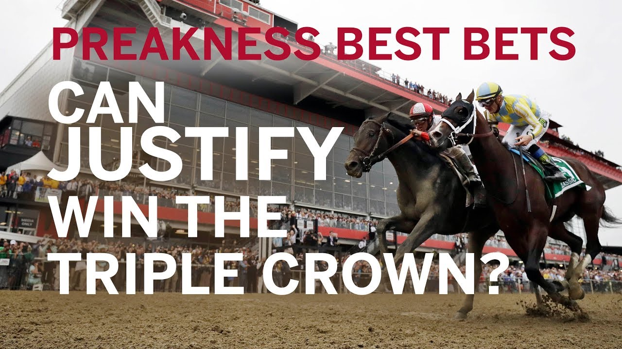 best bets on the preakness