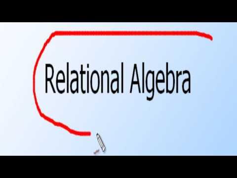 Relational Model  in RDBMS