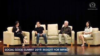 Panel discussion: Making metro areas livable