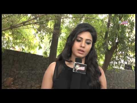 Enakkul Oruvan Movie Press Meet Team...