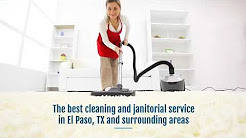 XPress Cleaning Services in El Paso, Texas