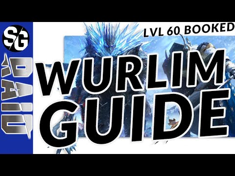 RAID SHADOW LEGENDS   WURLIM FROSTKING GUIDE MAXED OUT & READY TO RUMBLE