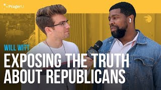 Exposing the Truth About Republicans