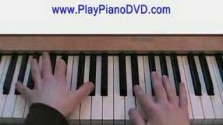 How to play Ice Box by Omarion on Piano / Keyboard