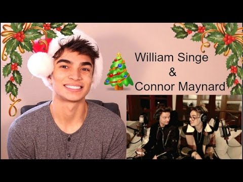 OOOUUU, Sneakin & Starboy - Young M.A, Drake & The Weeknd (William Singe & Conor Maynard) Reaction