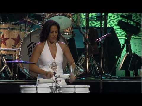 Ringo Starr - Live at the Mohegan Sun - 20. The Glamorous Life (Sheila E.)