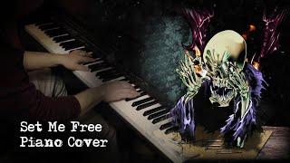Avenged Sevenfold - Set Me Free - Piano Cover