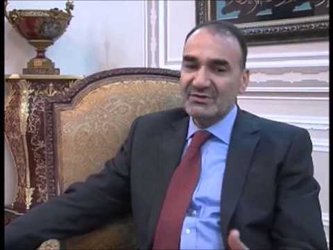 Interview With Atta Mohammad Noor