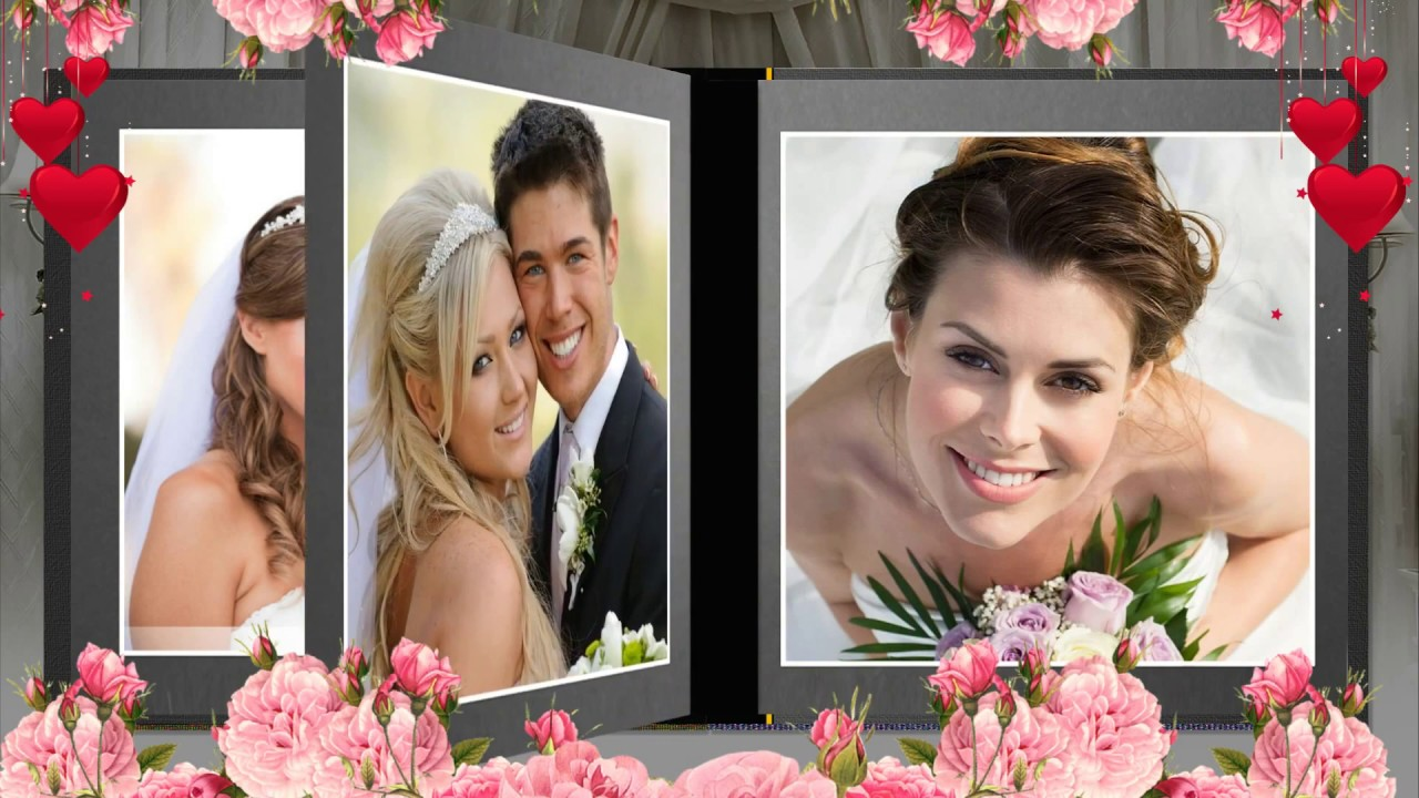 Free Download Project Proshow Producer Wedding Album