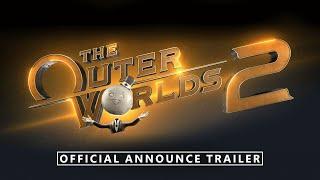 The Outer Worlds 2 - Tráiler oficial - Xbox & Bethesda Games Showcase 2021