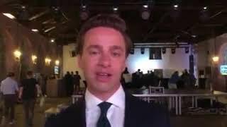 Krótki komentarz Krzysztofa Bosaka nt. wyborów!