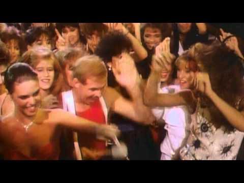 Gloria Estefan & Miami Sound Machine - Conga (HD,1080)