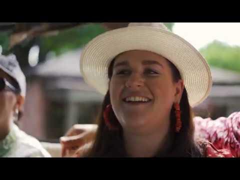 The Princess of The Herd | Sabrina Blades