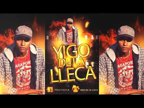 Yigo De La Lleca  - Con Lo Podere