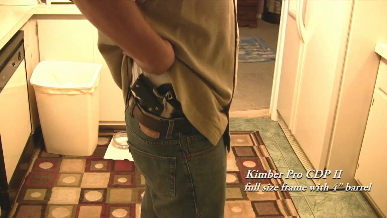 Crossbreed holster concealed carry full screen