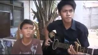 เด็กฟิลิปปินส์ร้องเพลง Dance With My Father cover เพราะมากๆ