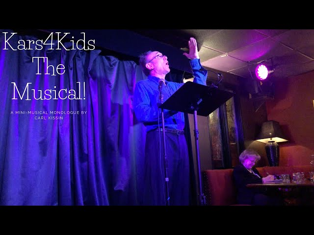 Kars4Kids The Musical