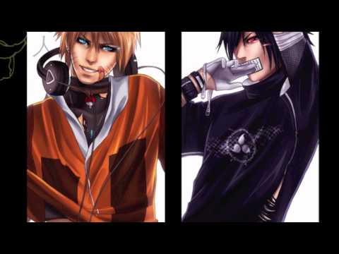 Naruto - Naruto Boys - The Boys Are Back