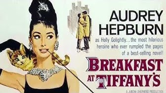 """Personality Analysis of Holly Golightly from """"Breakfast at Tiffany's"""""""