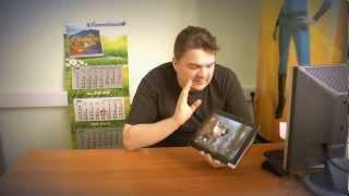 Etuline T970 - обзор планшетного ПК(Видеообзор планшетного ПК Etuline T970., 2013-04-06T12:36:49.000Z)