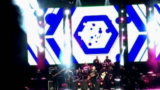 El Prodigio - Mega BachaTipico Concert United Palace