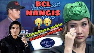 Bcl Di Bikin Menangis ️peserta Bersuara Merdu Mirip Charly Setia Band Ini Parodi