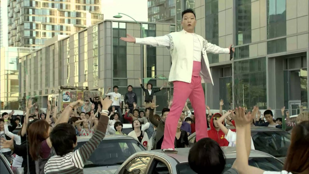 Right Now (Psy song) - Wikipedia