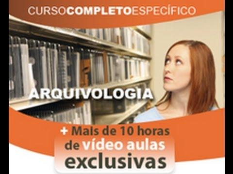 Curso de arquivologia online dating 2