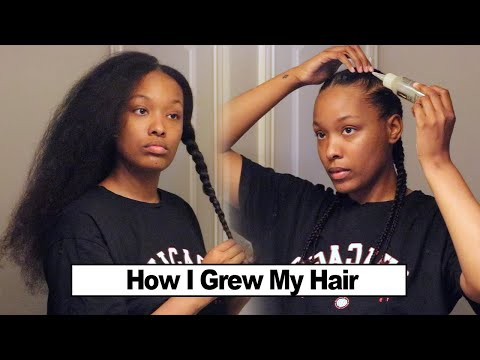 how-to-grow-long-healthy-hair-|-hair-maintenance-under-wigs-|-fabulous-bre