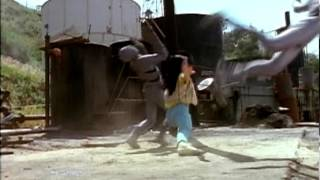 Mighty Morphin Power Rangers: Season 1, Vol. 1 (1993) Trailer
