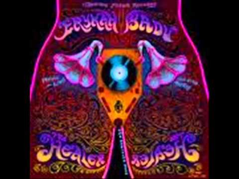 Erykah Badu-The cell