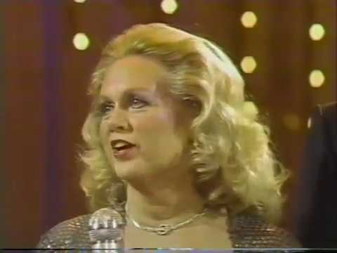 Barbara Cook, John Raitt, Salute to  Broadway, 1981 TV