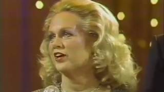 Barbara Cook, John Raitt, Salute to  Broadway, 1981 TV