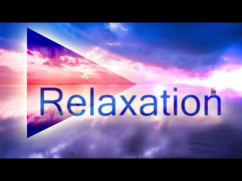 Relaxing Guitar Music ● Ocean Flower ● Stress Relief Music, Instrumental Music for Relax, Studying